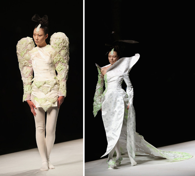China_Fashion_Week_spring_summer_2013_XuMing_Haute_Couture_Collection_fashionhorrors_7