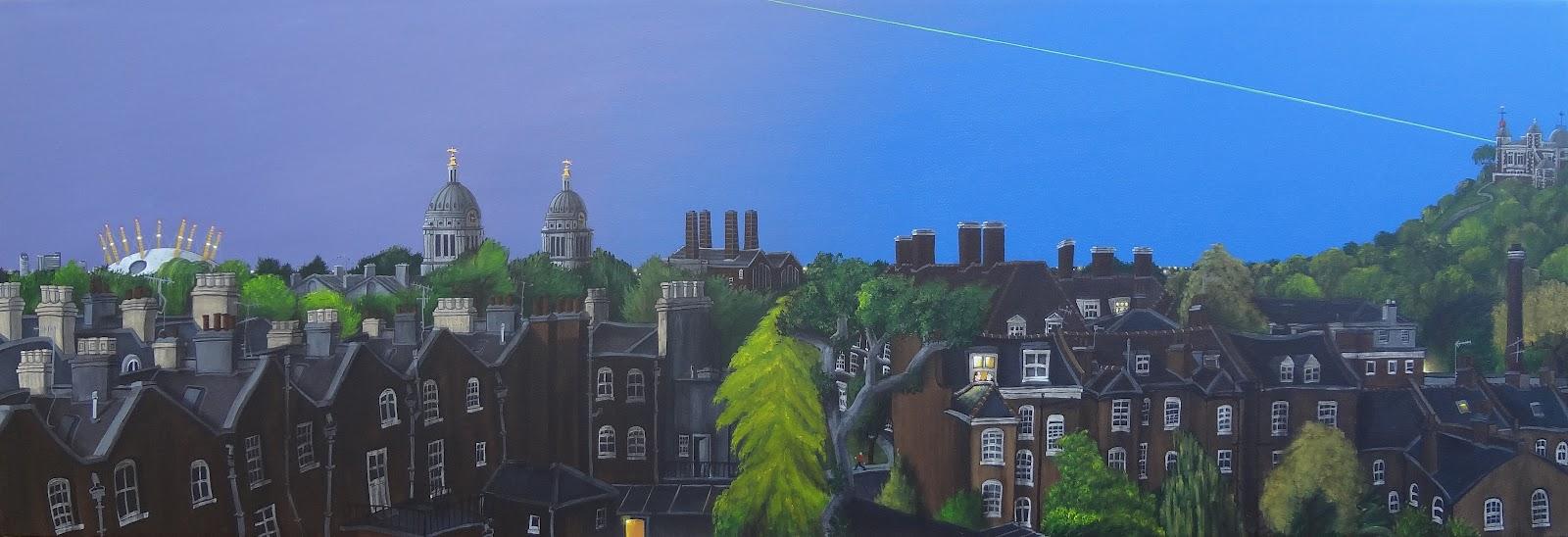 Greenwich Panorama part2