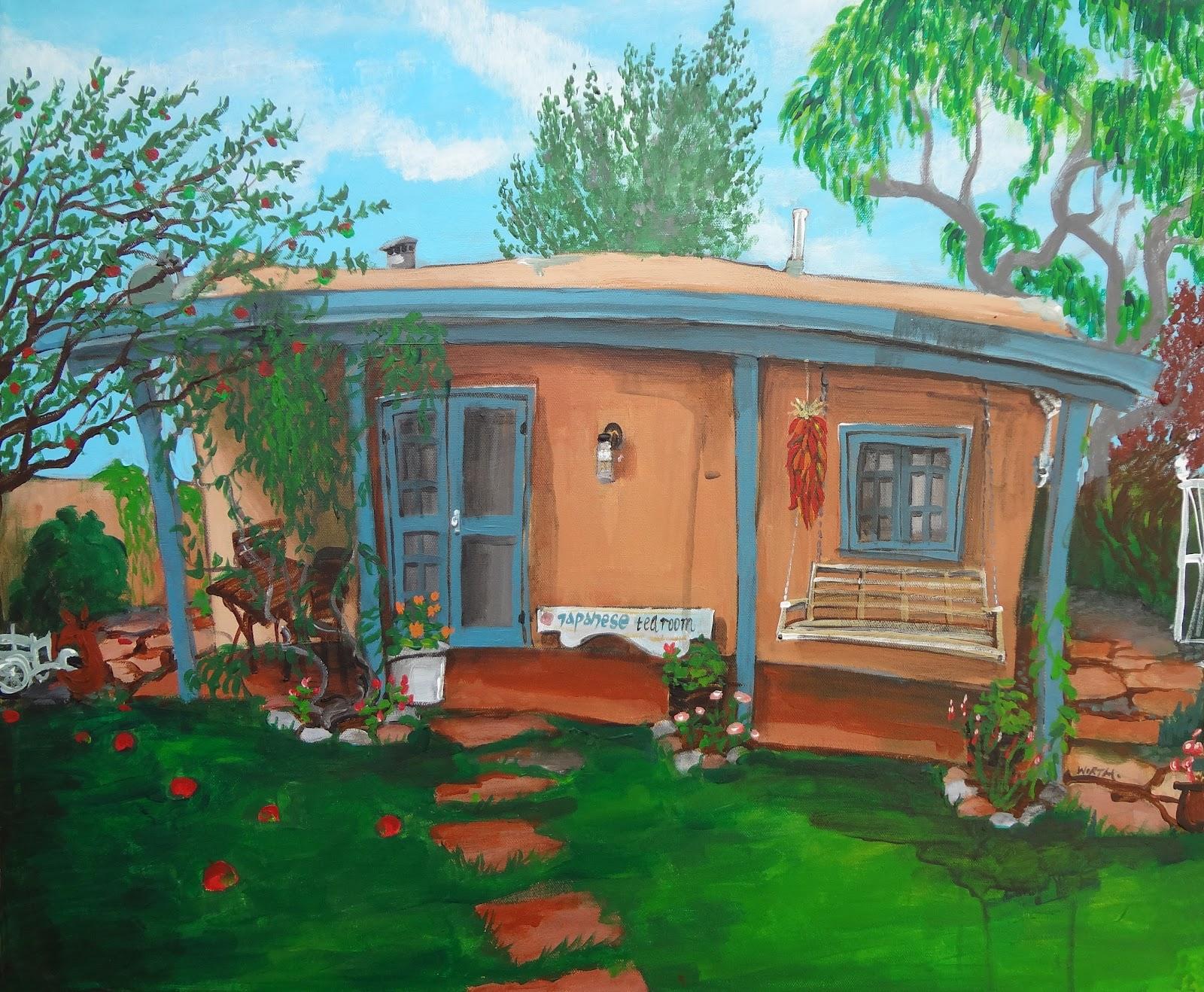 Casa Alagria