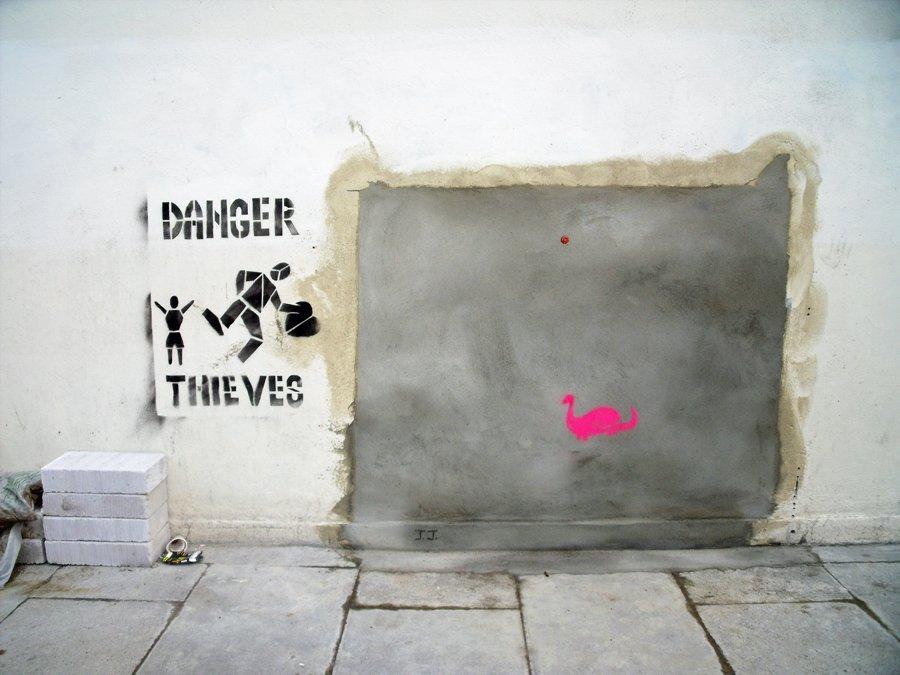 banksy-stolen