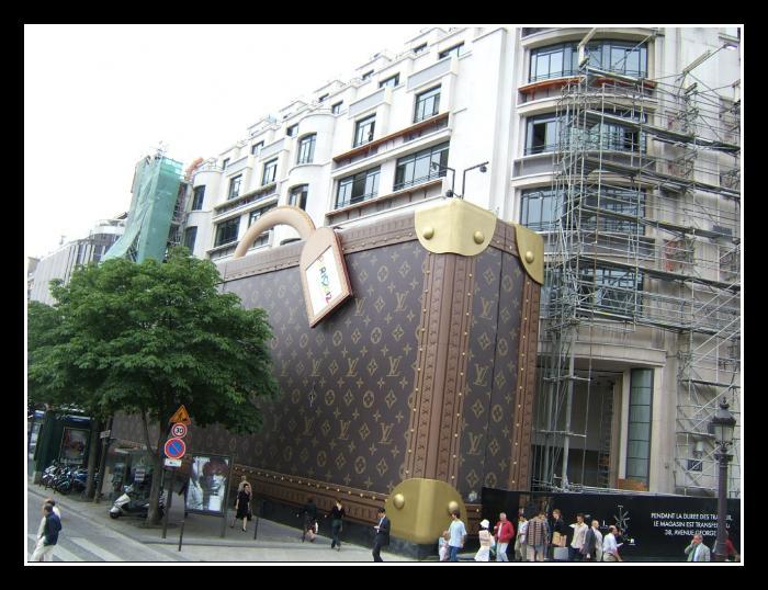 Фото самой большой в мире сумки