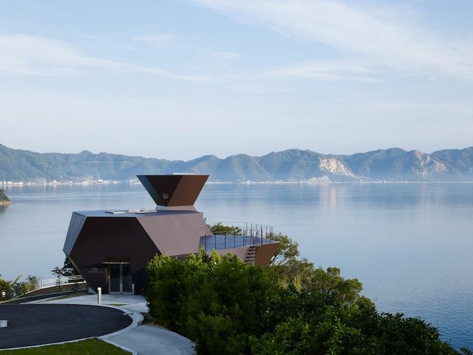 Музей архитектуры Тойо Ито, Япония, (2011)