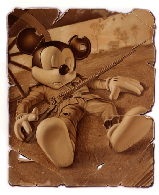 1353904200_civil-war-mickey-mouse-painting-by-tim-obrien