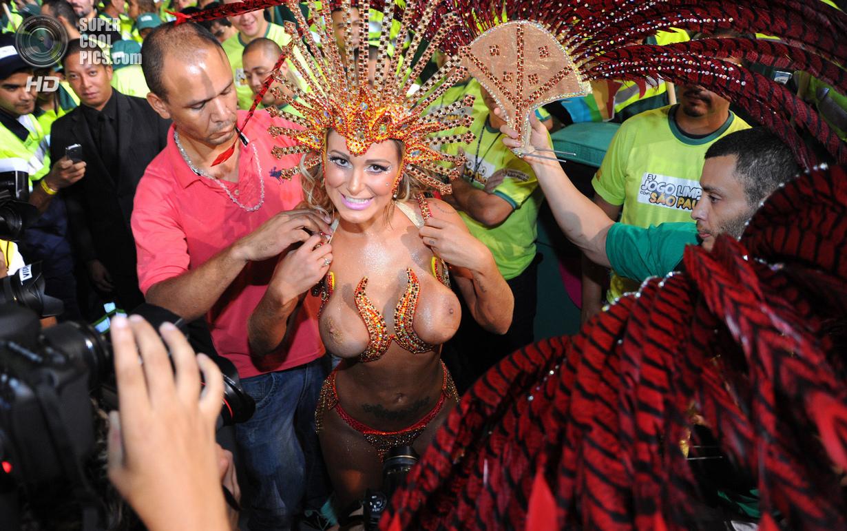 Порнофестиваль в бразилии — photo 9