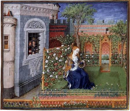 Emilia_in_the_rosegarden_Teseida