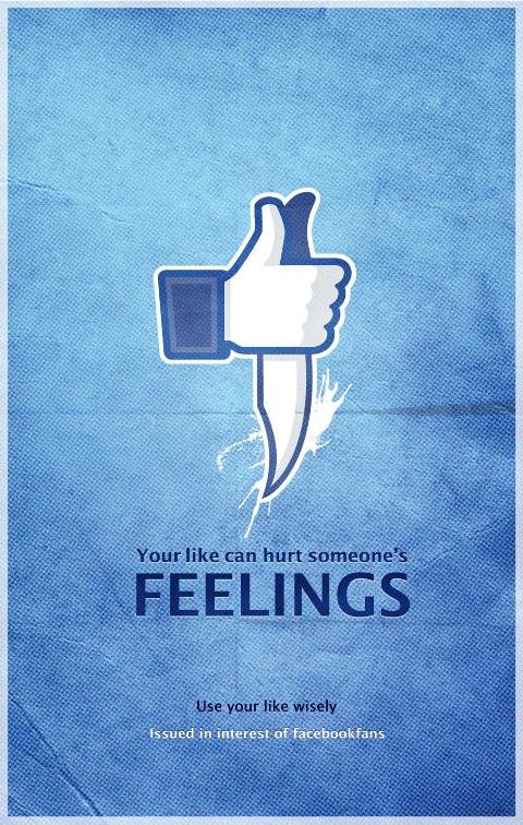 Facebook-Feelings
