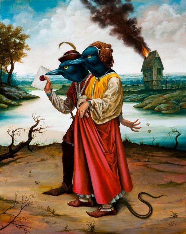 02-сюрреализм-Mike-Davis-www.vizumi.ru_