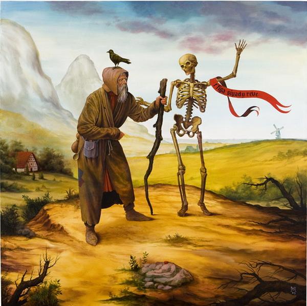 06-сюрреализм-Mike-Davis-www.vizumi.ru_
