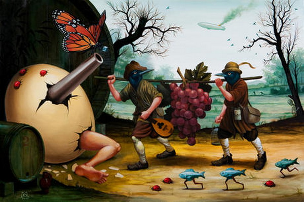09-сюрреализм-Mike-Davis-www.vizumi.ru_