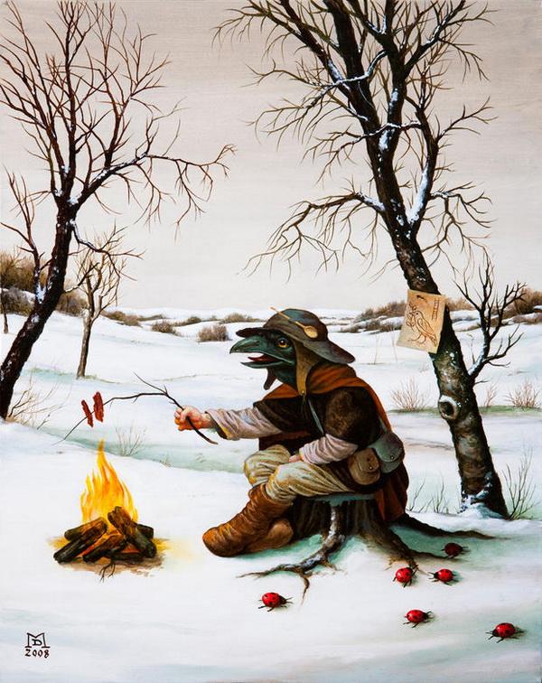 14-сюрреализм-Mike-Davis-www.vizumi.ru_