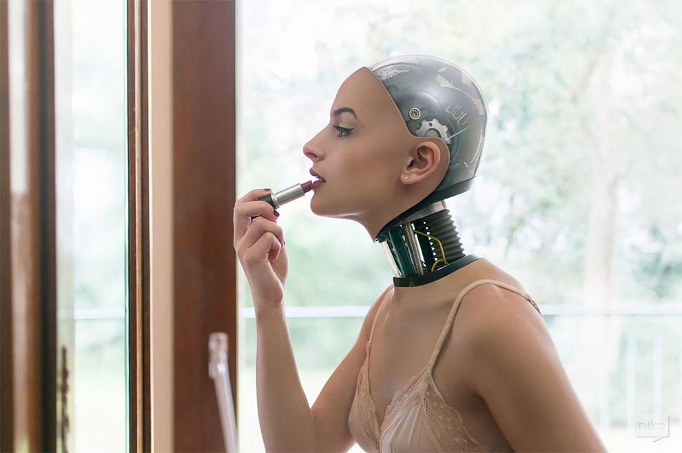 Роботы среди нас: дальновидная серия Николя Биго, Niko Photographisme 14-6.jpg