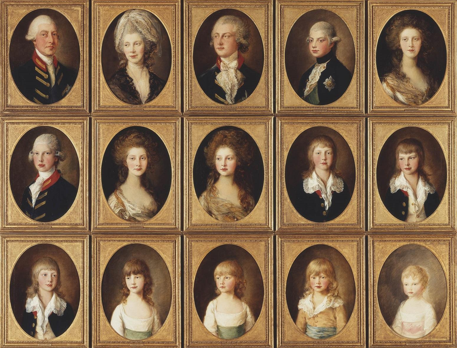 Свадебный подарок королевы Гарри и его невесте: титулы, которые не 325144-1348053185.jpg