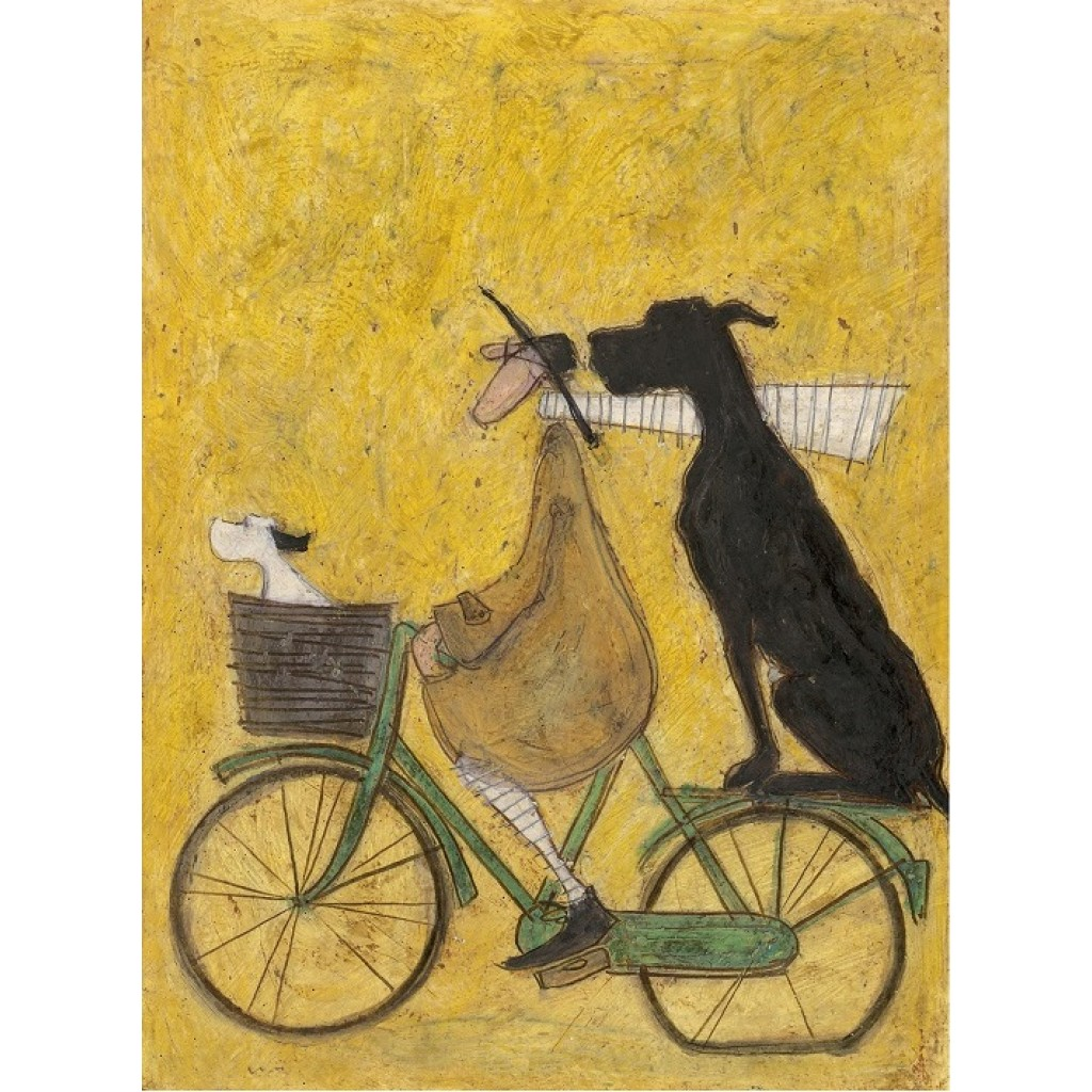 sam_toft_a_lift_home_for_big_john_mounted.jpg