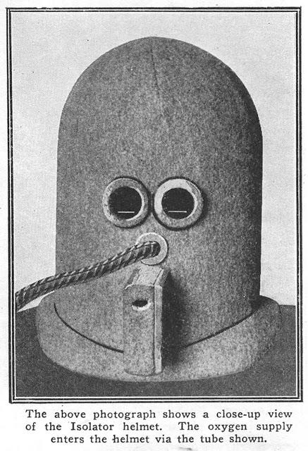 Изолятор: этот безумный шлем 1925 года подойдет любому современному офису Гернсбэк, шлема, работе, может, изобретатель, чтобы, сосредоточиться, плохо, Gernsback, журнале, собственном, изображения, представил, Science, Invention, изобретений, шедевральных, смешных, своих, приспособление