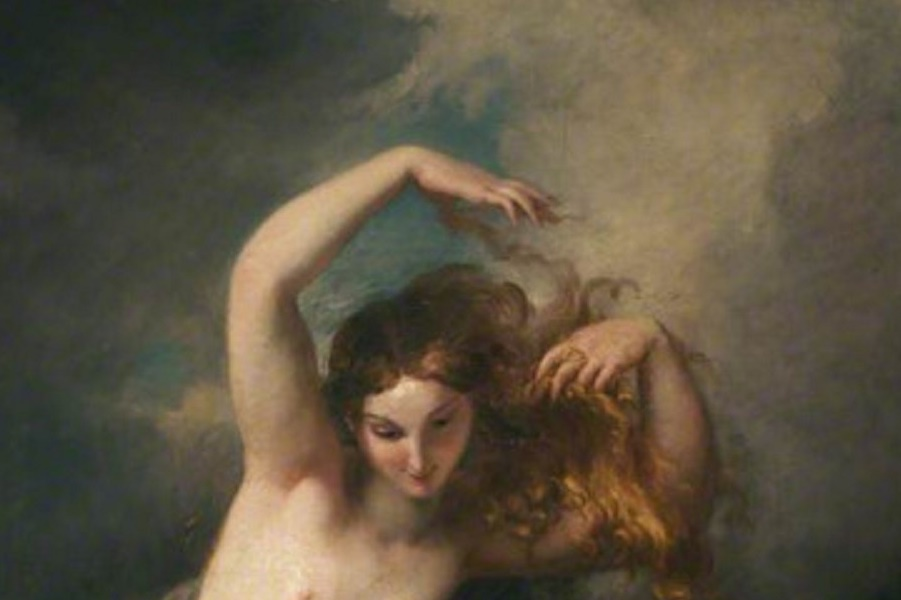 Дочери беспредельной морской глубины или что писали о русалках в 1718 году