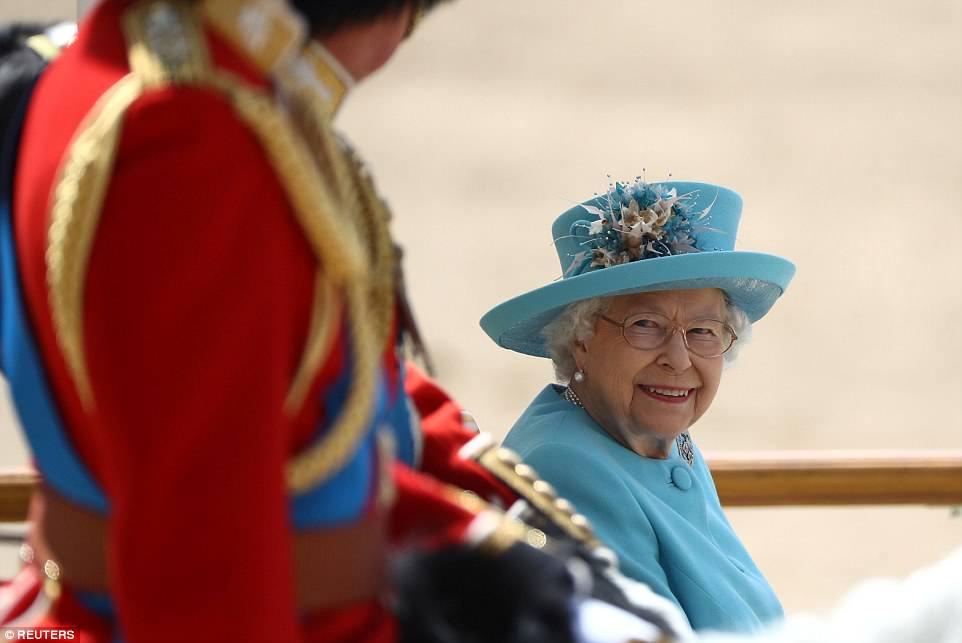 Реальные факты о королеве Елизавете II