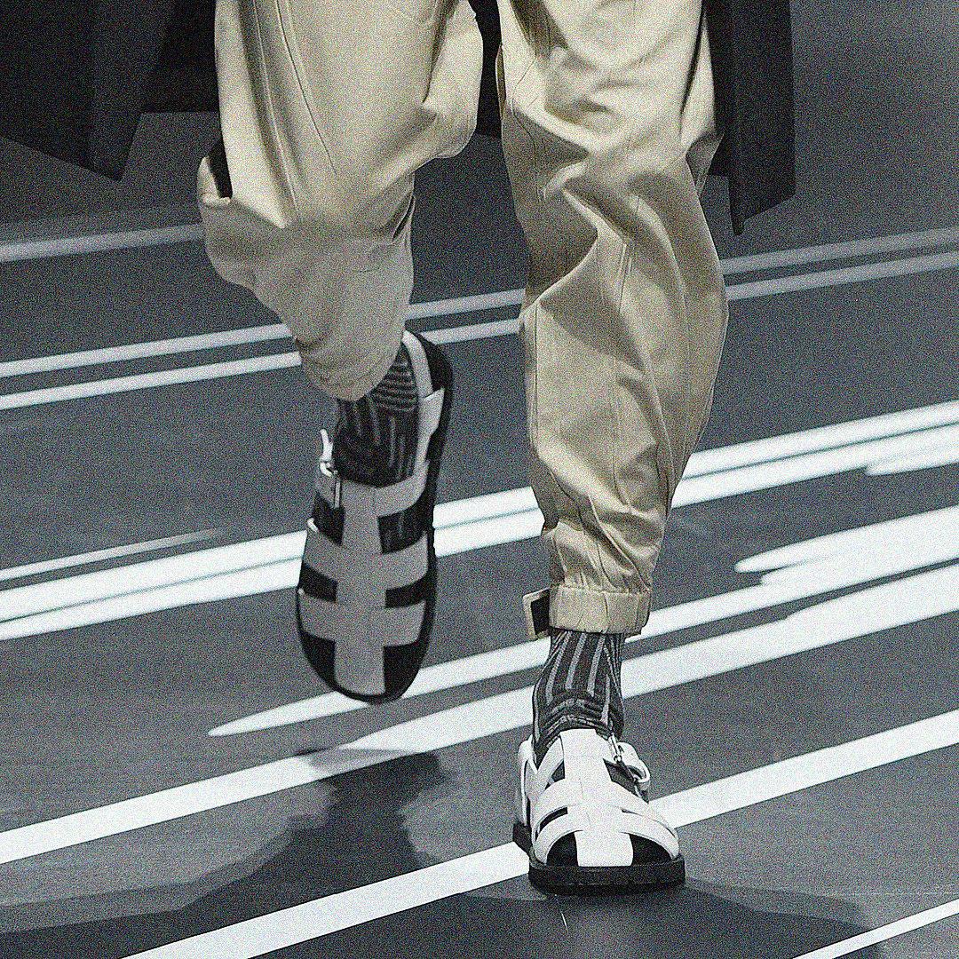 Как носить летнюю обувь с носками и почему это тренд носки, тренд, можно, носить, сочетание, сезон, босоножками, носками, назад, продемонстрировала, недавно, время, только, носков, Носки, который, погоду, плотные, прохладное, капрона