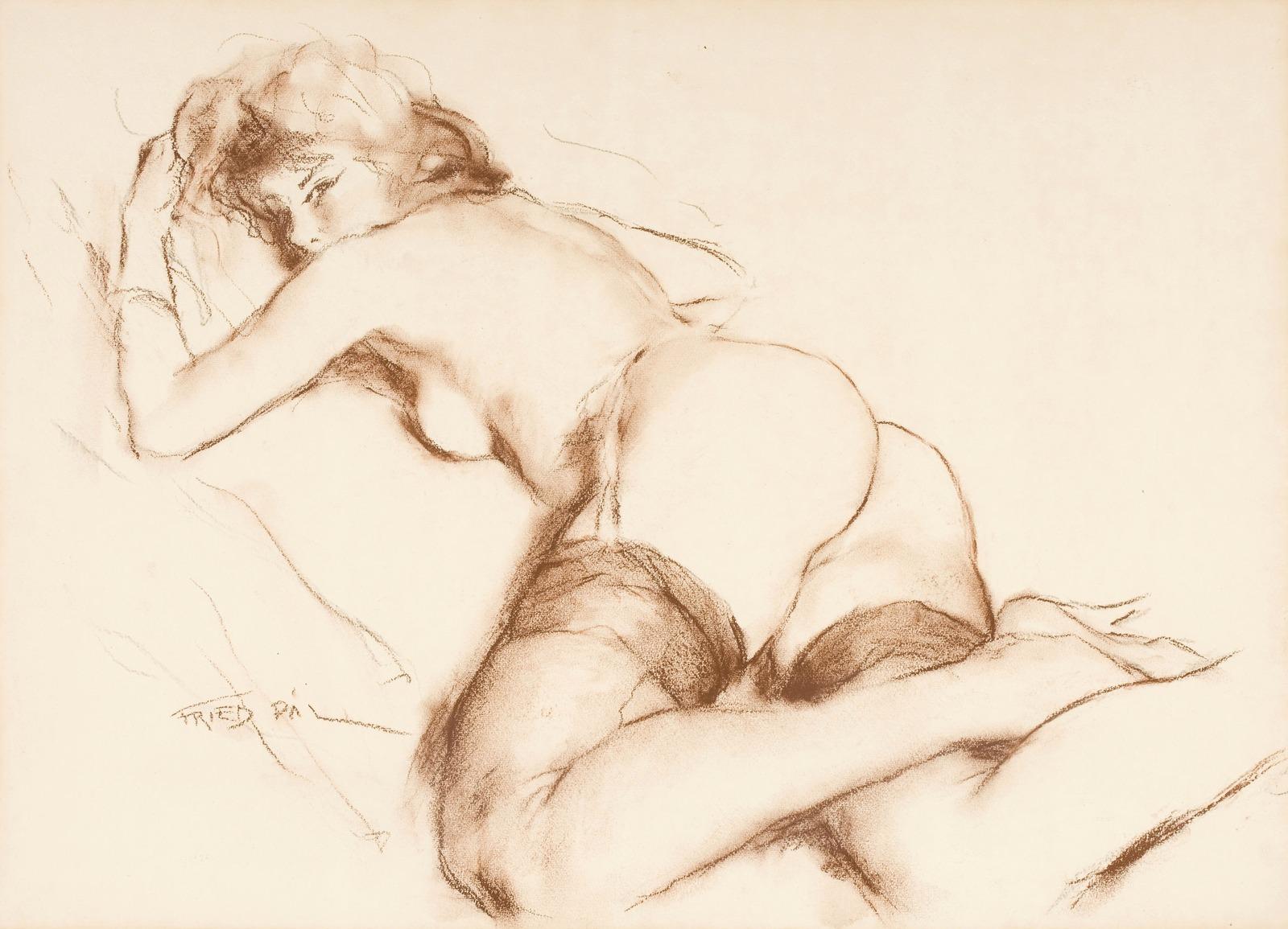 Яркие картины Пала Фрида Фрида, художник, театра, НьюЙорке, после, балета, легко, который, жизни, Люсьена, Ренуара, искусств, Академии, преподавал, Америку, эмигрировал, войны, мировой, Второй, частности