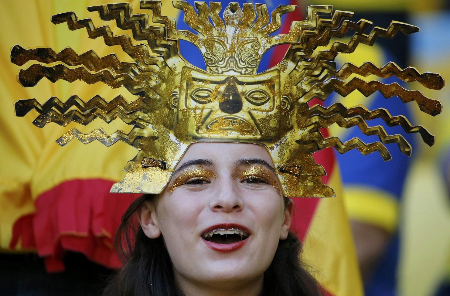 Зачем России нужен чемпионат мира по футболу?