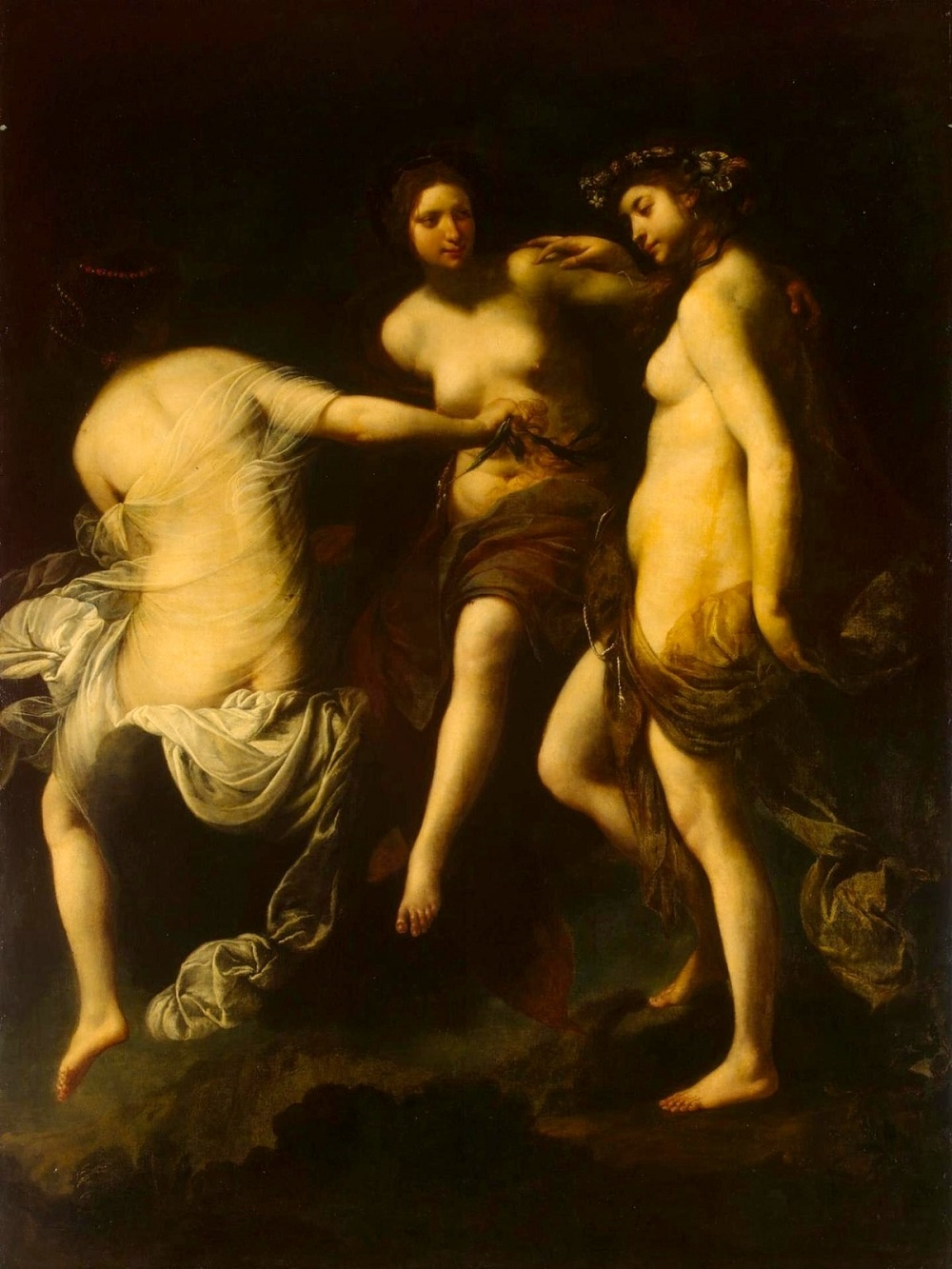 Три грации (Three Graces)_ок.1633_225 х 180_х.,м._Санкт-Петербург, Эрмитаж.jpg