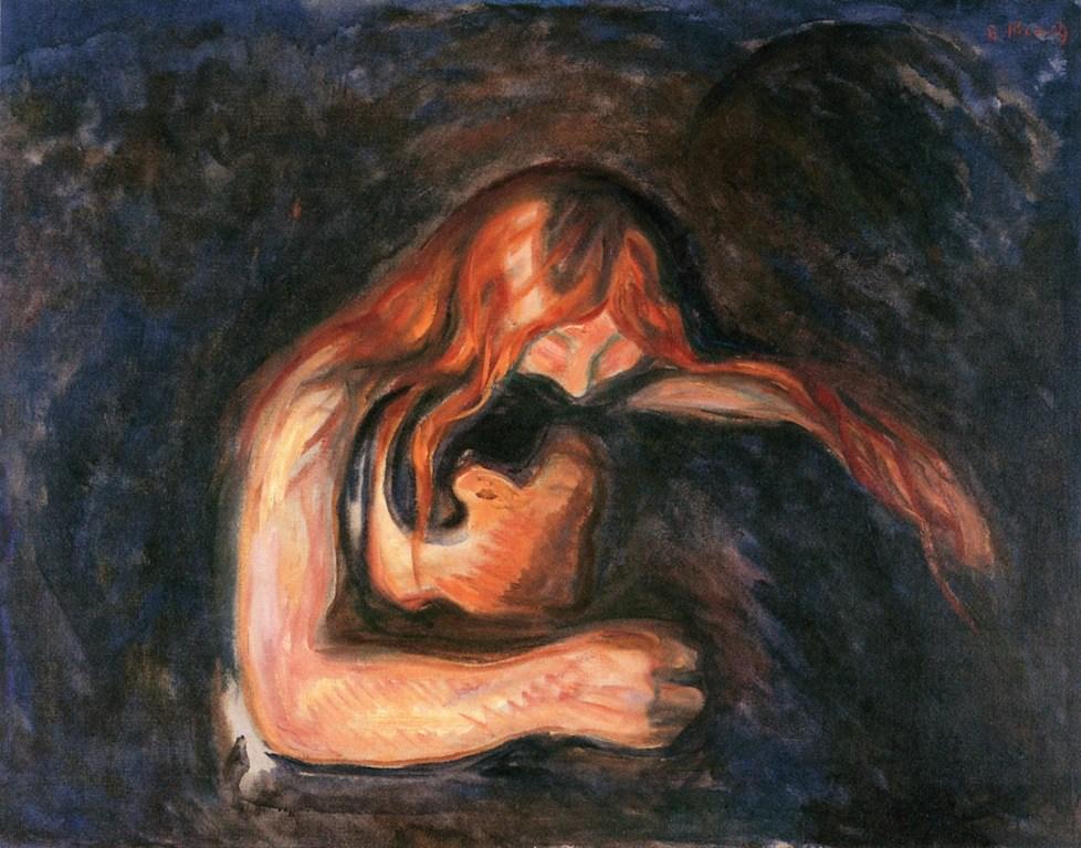 Edvard_Munch_-_Vampire_(1917),_Sammlung_Würth.jpg