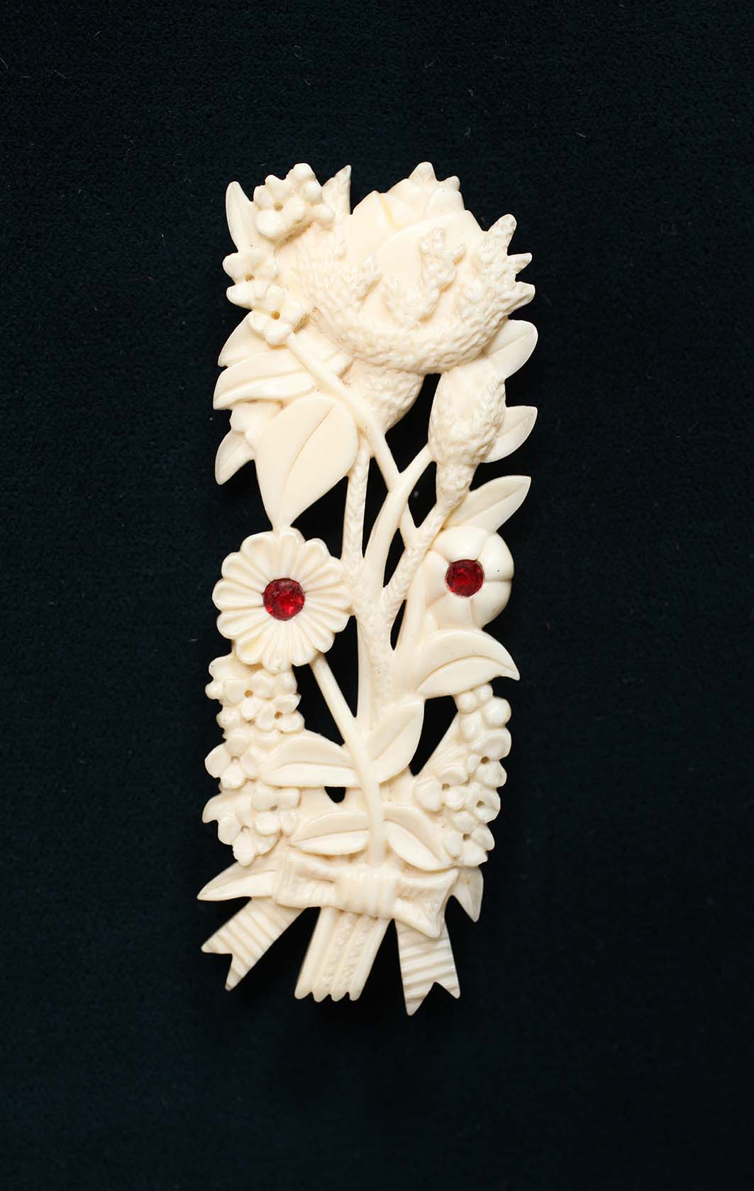 James-Henry-Pullen-Ivory-Brooch-c.1870s-Ivory-and-red-glass-Œjewel¹-Langdon-Down-Museum-of-Learning-Disability.jpg