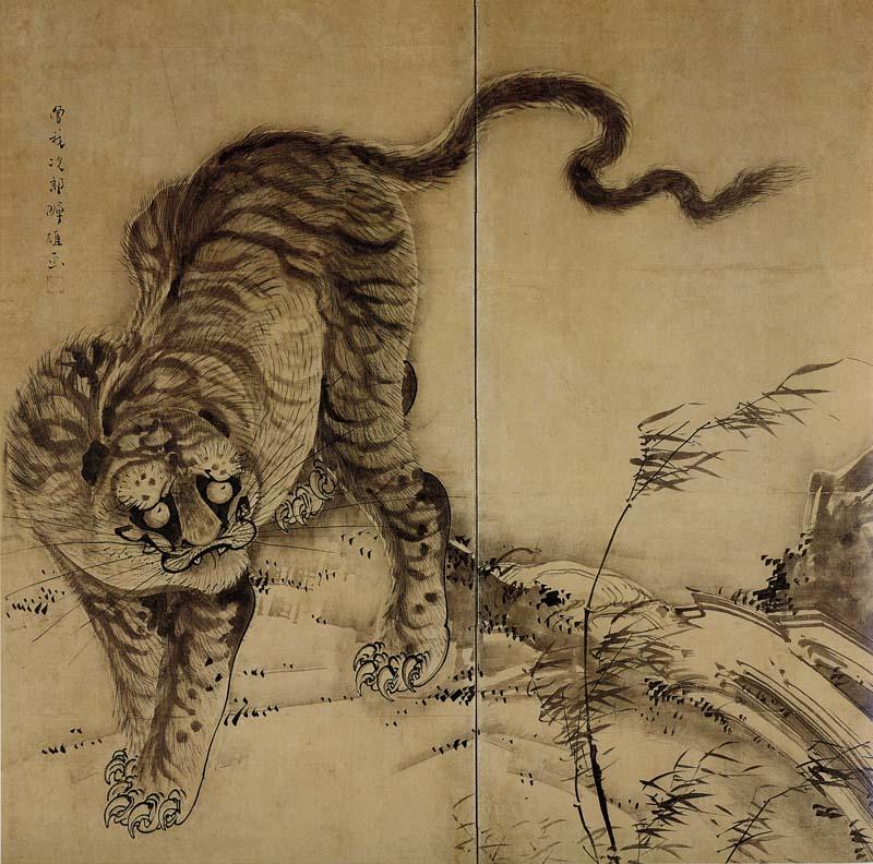 soga-shohaku-tigre.jpg