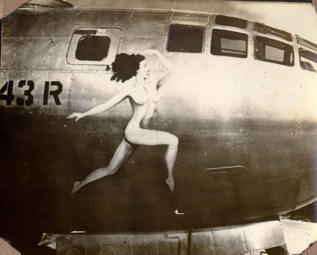 Pin-up Bombshell Nose Art of World War II Bombers (7).jpg