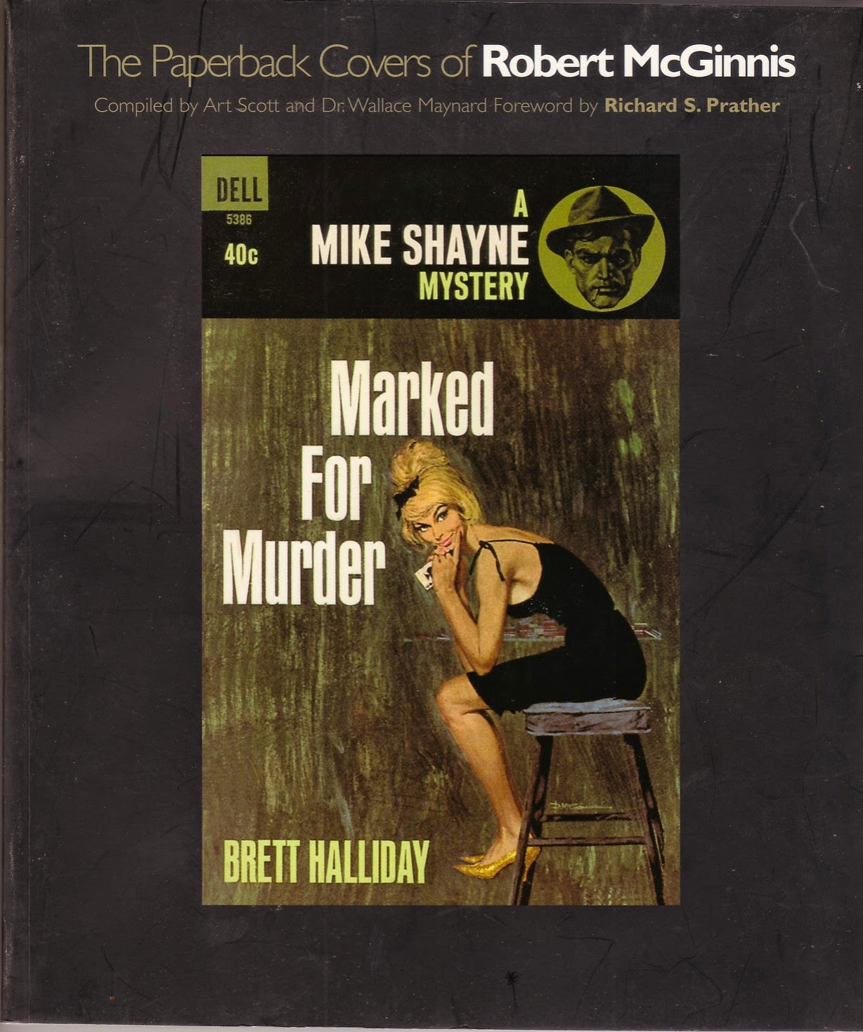 book cover - The Paperback Covers of .jpg