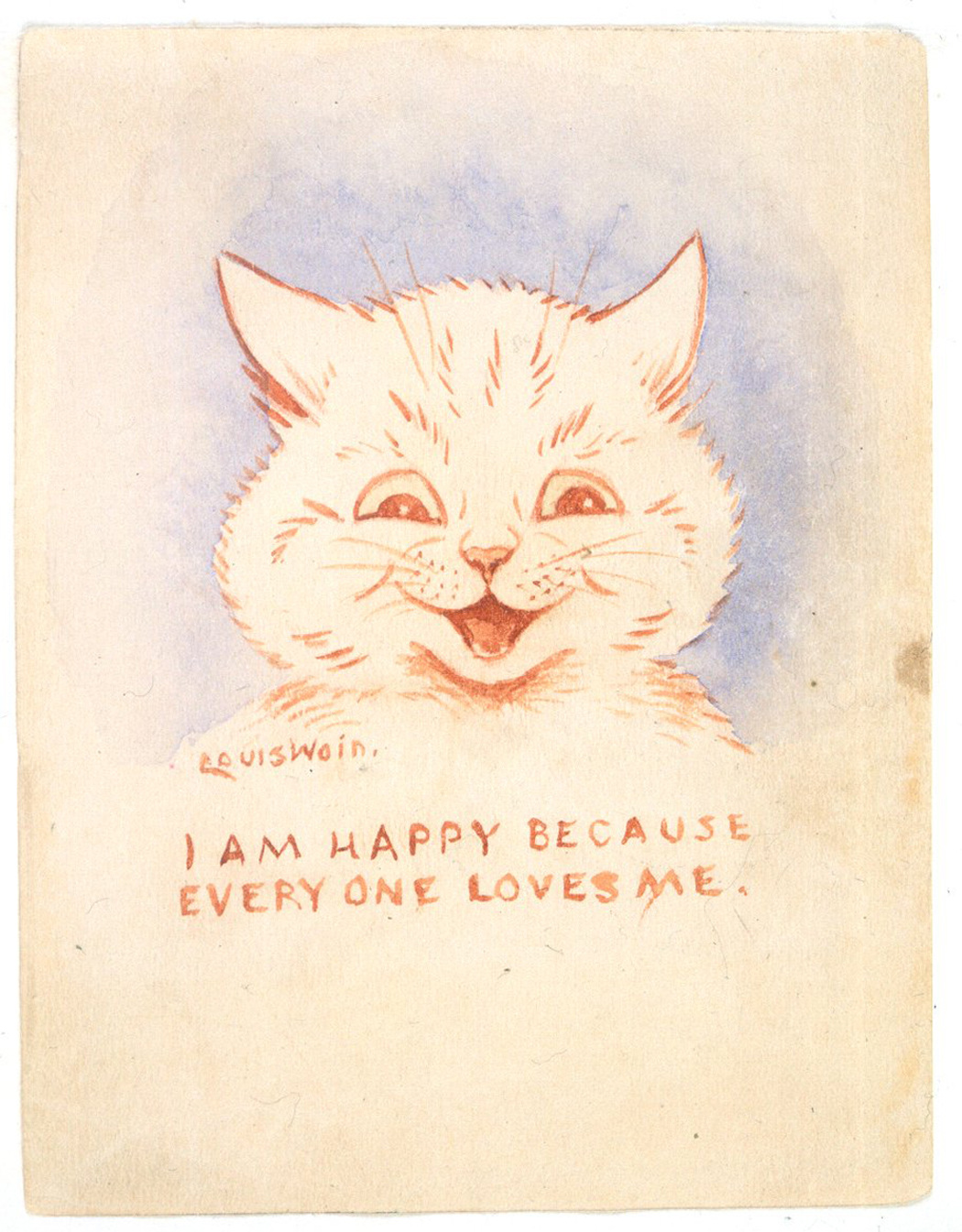 1928_Louis_Wain_IAmHappyBecauseEveryoneLovesMe_IllustrationChronicles_1050.jpg