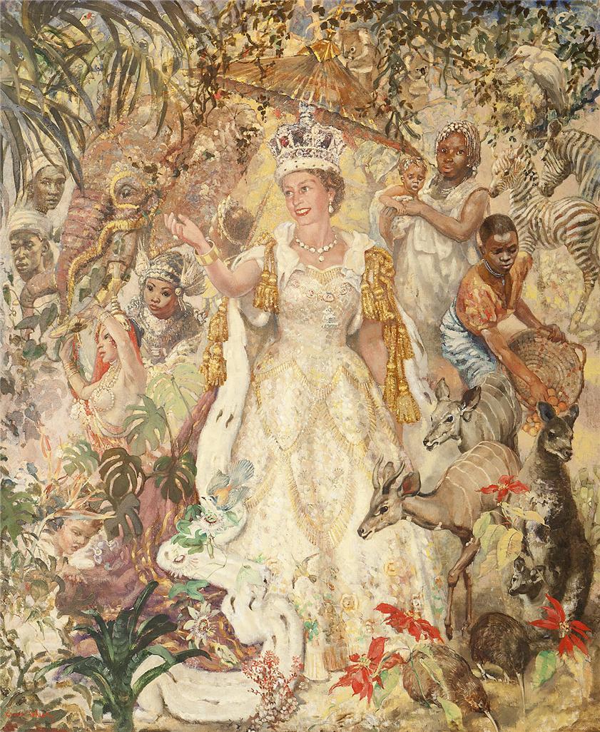 Королевские портреты портрет, королевы, Елизаветы, Ласло, должен, Герцог, Йоркский, тогда, Филиппа, личности, Сингер, Сарджент, Елизавета, висит, Портрет, эскиз, герцога, Эдинбургского, Organ, Окончательная