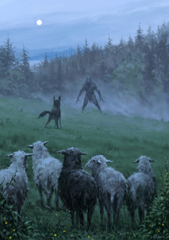 jakub-rozalski-wilk-syty-owca-calas.jpg