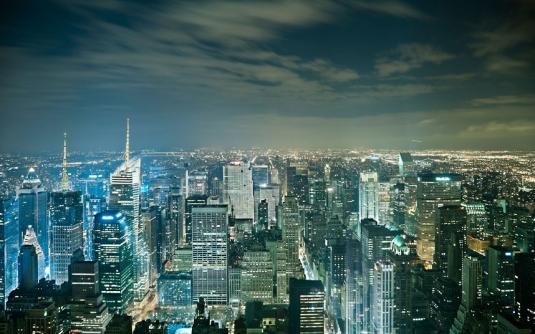 Нью-Йорк, США, 2012