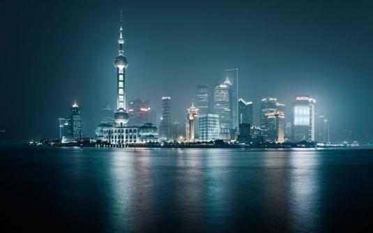 Шанхай, Китай, 2011
