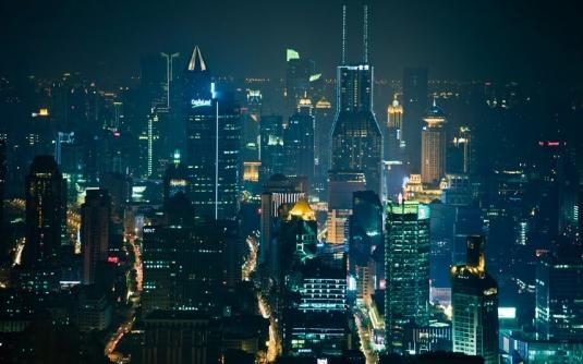 Шанхай, Китай,