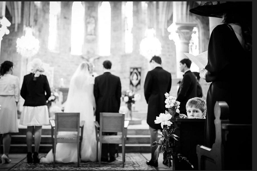 Как правильно отшить свекровь на свадьбе