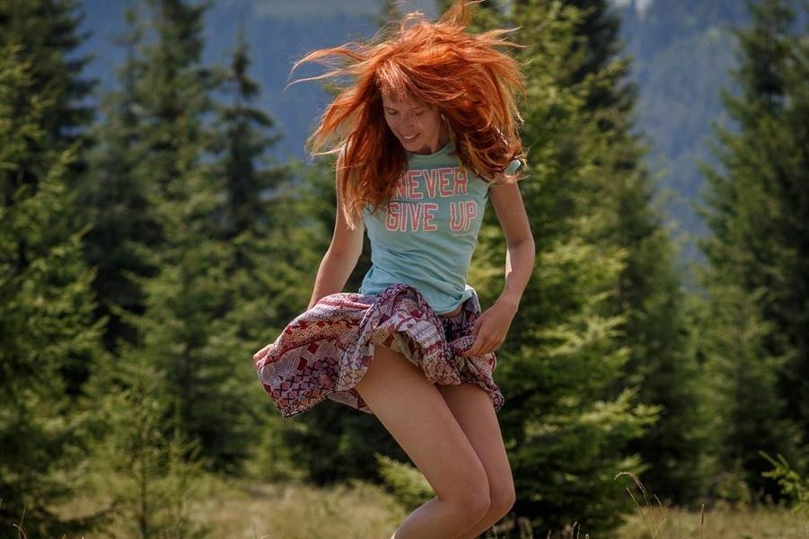 Украинские девушки настоящие красавицы