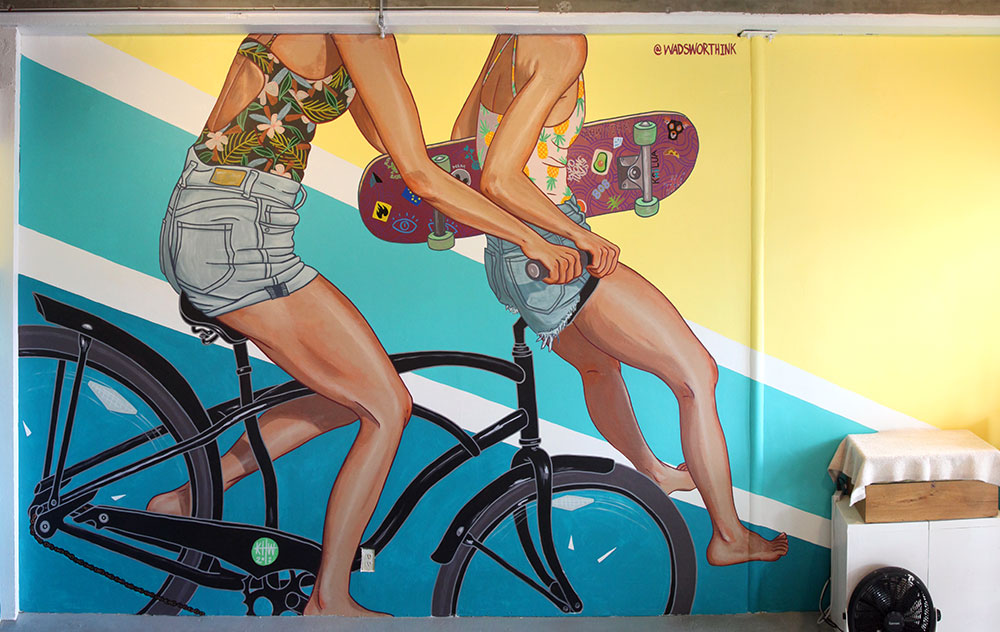 Веселое лето Кейт Уодсворт mural_2.jpg