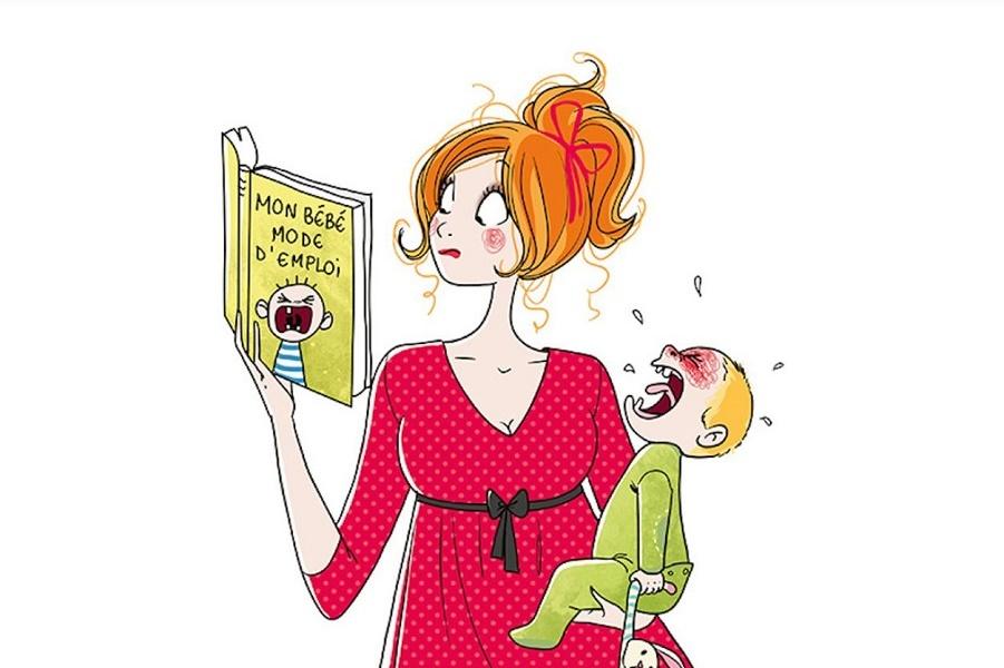 Честный рассказ о радостях материнства