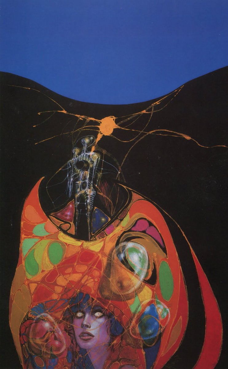 """Cover story: The surrealism of Richard Powers' Steelbooks of mine, I know, Magritte, writes, scientist, Matthews """"opened up new horizons when, invented, digital, technology, many, artists, they say, perceived, critics, Readers"""