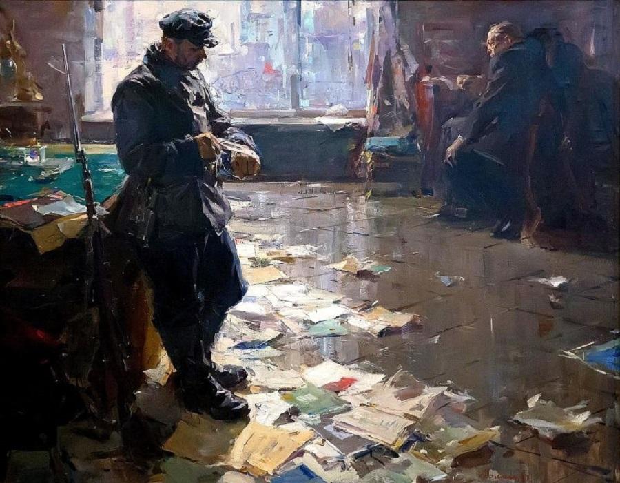 180829-Oleg Lomakin - The New Owner.jpg