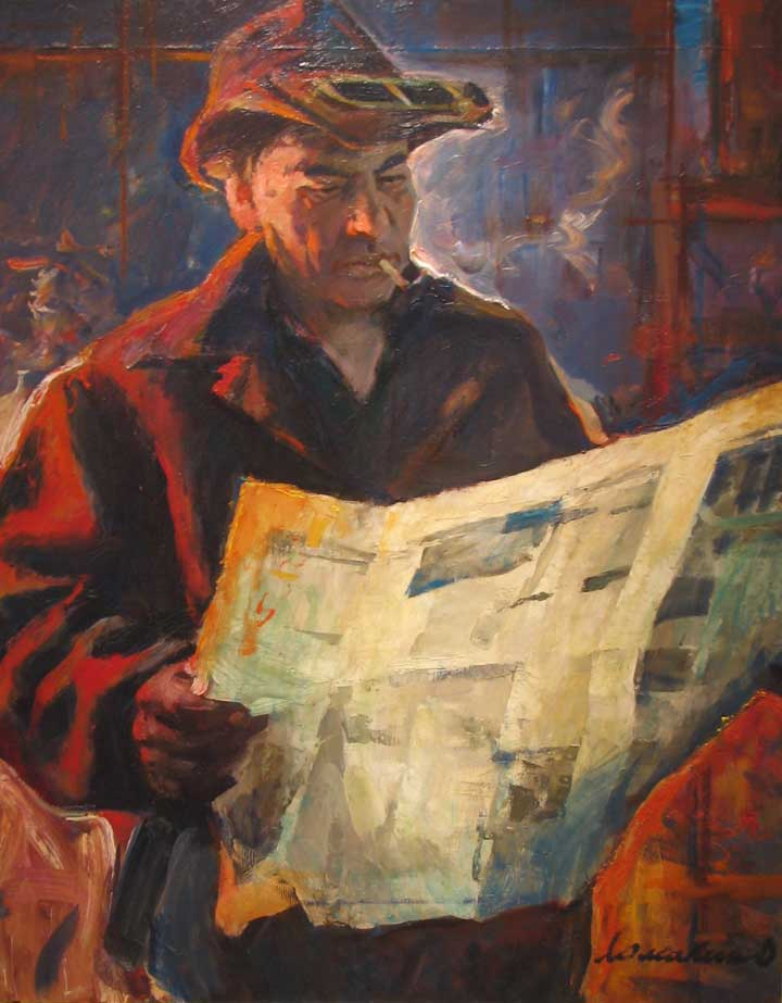 180829-Oleg-Lomakin-Metalúrgico leyendo el Pravda.jpg