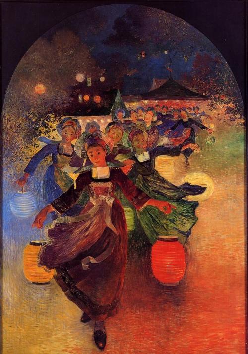 1310302828_ferdinand-du-puigaudeau-breton-girls-with-chinese-lanterns-1896