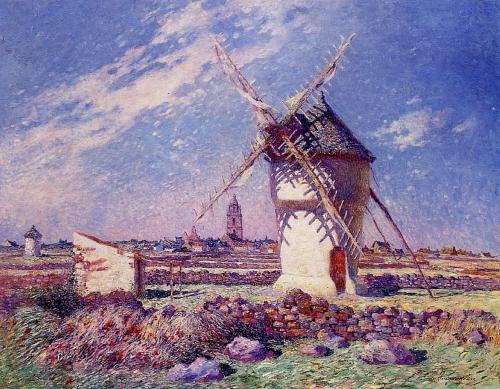 1310302846_ferdinand-du-puigaudeau-windmills-near-the-town-of-batz