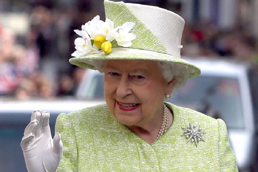 Тайна третьей руки королевы