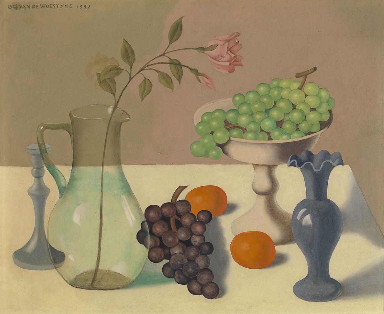 1280px-Stilleven_met_druiven,_Gustave_Van_de_Woestyne,_1937,_Koninklijk_Museum_voor_Schone_Kunsten_Antwerpen.jpg