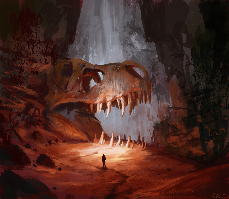 stefan-koidl-speedpaint-nr502-fossil-cave.jpg
