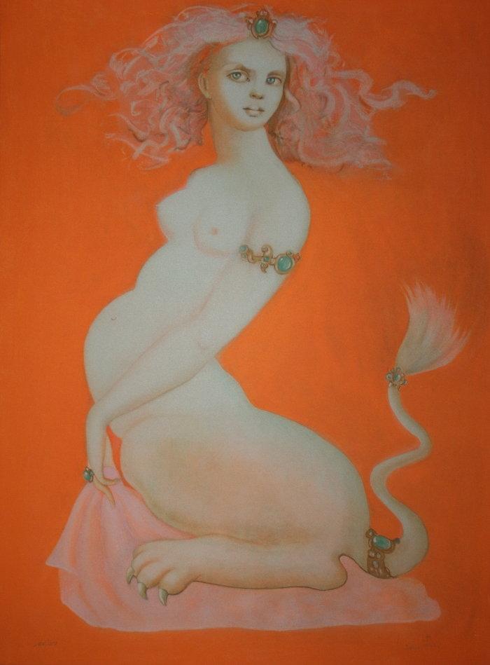 Leonor Fini - Tutt'Art@ (1).jpg