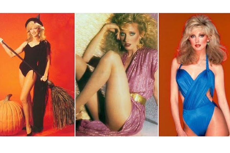 Гламур и привлекательность: вам нравится эта звезда 80-х?