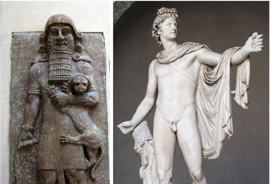 Что такое эталон мужской красоты для разных народов